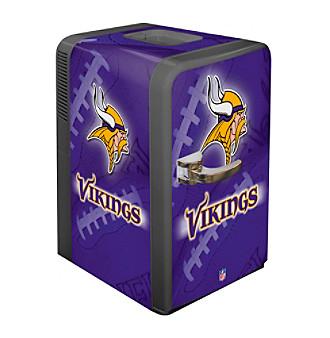 Boelter Brands Minnesota Vikings Portable Party Fridge