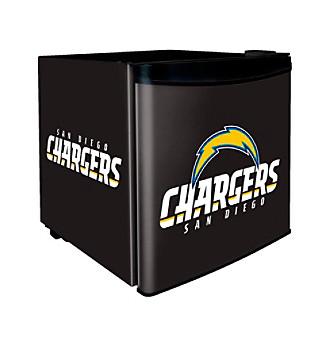Boelter Brands San Diego Chargers Dorm Room Fridge