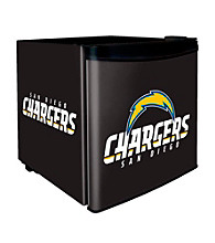 Boelter Brands San Diego Chargers Dorm Room Fridge