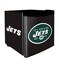 Boelter Brands New York Jets Dorm Room Fridge