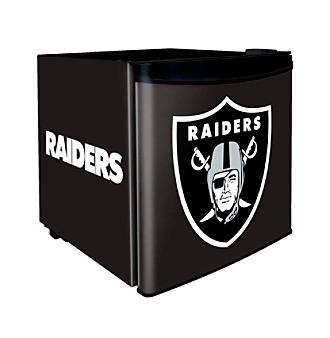 Boelter Brands Oakland Raiders Dorm Room Fridge
