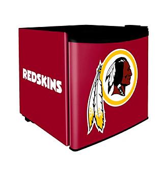 Boelter Brands Washington Redskins Dorm Room Fridge