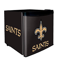 Boelter Brands New Orleans Saints Dorm Room Fridge