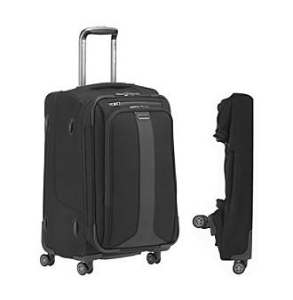 Biaggi Tecno Foldable Expandable Luggage Collection