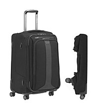 Biaggi Tecno Foldable Expandable Luggage Collection