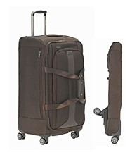 Biaggi Tecno Foldable 4-Wheel Duffel