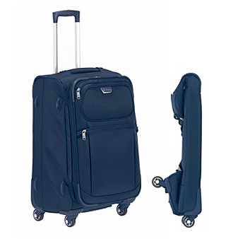 Biaggi Volo Foldable 4-Wheel Expandable Luggage Collection