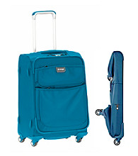 Biaggi Contempo Foldable 4-Wheel Carry-On
