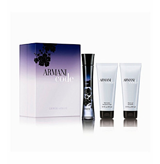 Giorgio Armani Code Women's Travel with Style Set (A $116 Value)