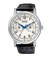 Citizen® Eco-Drive Mens Stainless Steel Watch