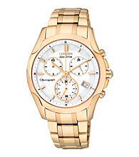 Citizen® Eco-Drive Women's Sport Chronograph Watch