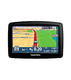 TomTom® Start 45M GPS Navigation System with Lifetime Maps