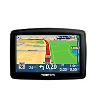 TomTom® Start 45TM GPS Navigation System with Lifetime Traffic & Maps