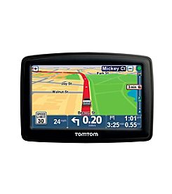 TomTom® Start 55TM GPS Navigation System with Lifetime Traffic & Maps