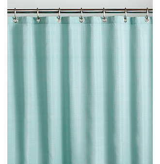 Veratex® Celine Shower Curtain or Liner