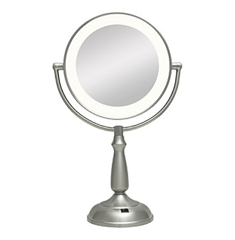 Zadro Next Generation Dual Sided Ultra Bright LED Vanity Mirror