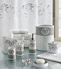 Croscill® Romantique Bath Accessory Collection
