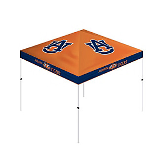 Trademark Global Auburn Tigers 10x10' Gazebo Tent Canopy