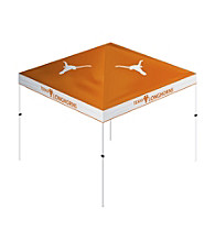 Trademark Global Texas Longhorns 10x10' Gazebo Tent Canopy