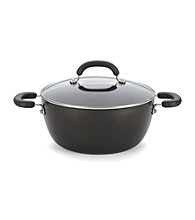 Circulon® II 5.5-qt. Nonstick Covered Casserole Pan