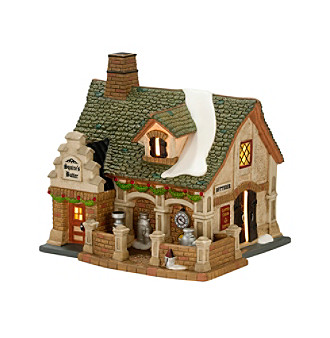 Department 56® Dickens' Village Series® Devonshire Creamery