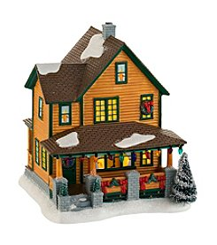 Department 56® A Christmas Story Village Ralphie's House