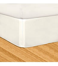 Veratex® HUYS Adjustable Microfiber Bed Skirt