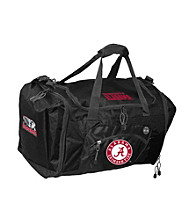 TNT Media Group NCAA® Alabama Crimson Tide Roadblock Duffel