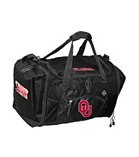 TNT Media Group NCAA® Oklahoma Sooners Roadblock Duffel