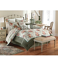 Wakefield Bedding Collection by Laura Ashley® Home