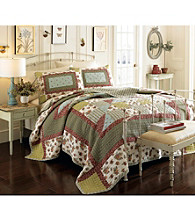 Wakefield Quilt Collection by Laura Ashley® Home