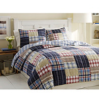 Chatham Quilt Collection by Nautica®