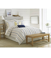 Prospect Harbor Bedding Colletion by Nautica®