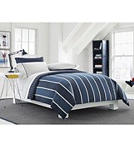 Knots Bay Comforter Set by Nautica®