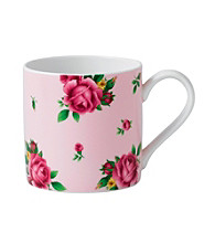 Royal Albert® New Country Roses Pink Modern Casual Mug