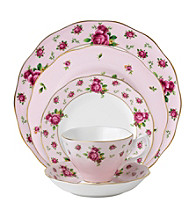 Royal Albert® New Country Roses Pink Vintage 5-pc. Place Setting