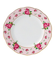 Royal Albert® New Country Roses Pink Vintage Bread and Butter Plate