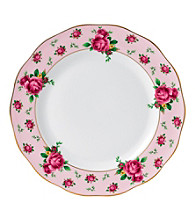 Royal Albert® New Country Roses Pink Vintage Dinner Plate