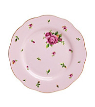 Royal Albert® New Country Roses Pink Vintage Salad Plate