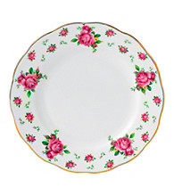 Royal Albert® New Country Roses White Vintage Bread and Butter Plate