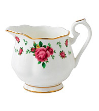 Royal Albert® New Country Roses White Vintage Large Creamer