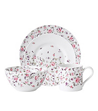Royal Albert® Rose Confetti Casual 4-pc. Place Setting