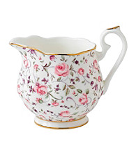 Royal Albert® Rose Confetti Vintage Large Creamer