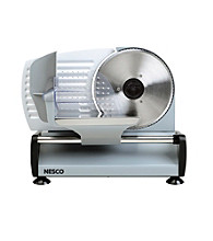 Nesco® 130W Food Slicer with 7.5