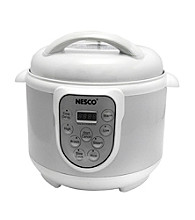 Nesco® 4-in-1 4-qt. Digital Pressure Cooker