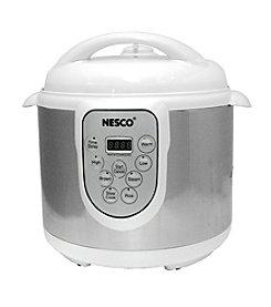 Nesco® 4-in-1 6-qt. Digital Pressure Cooker