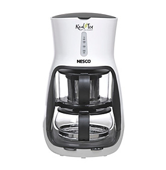 Nesco® 1-liter Real Tea Tea Maker
