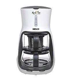 Nesco® 1-liter Real Tea Tea Maker