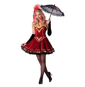 Circus Cutie Adult Costume