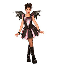 Sweetheart Bat Adult Costume